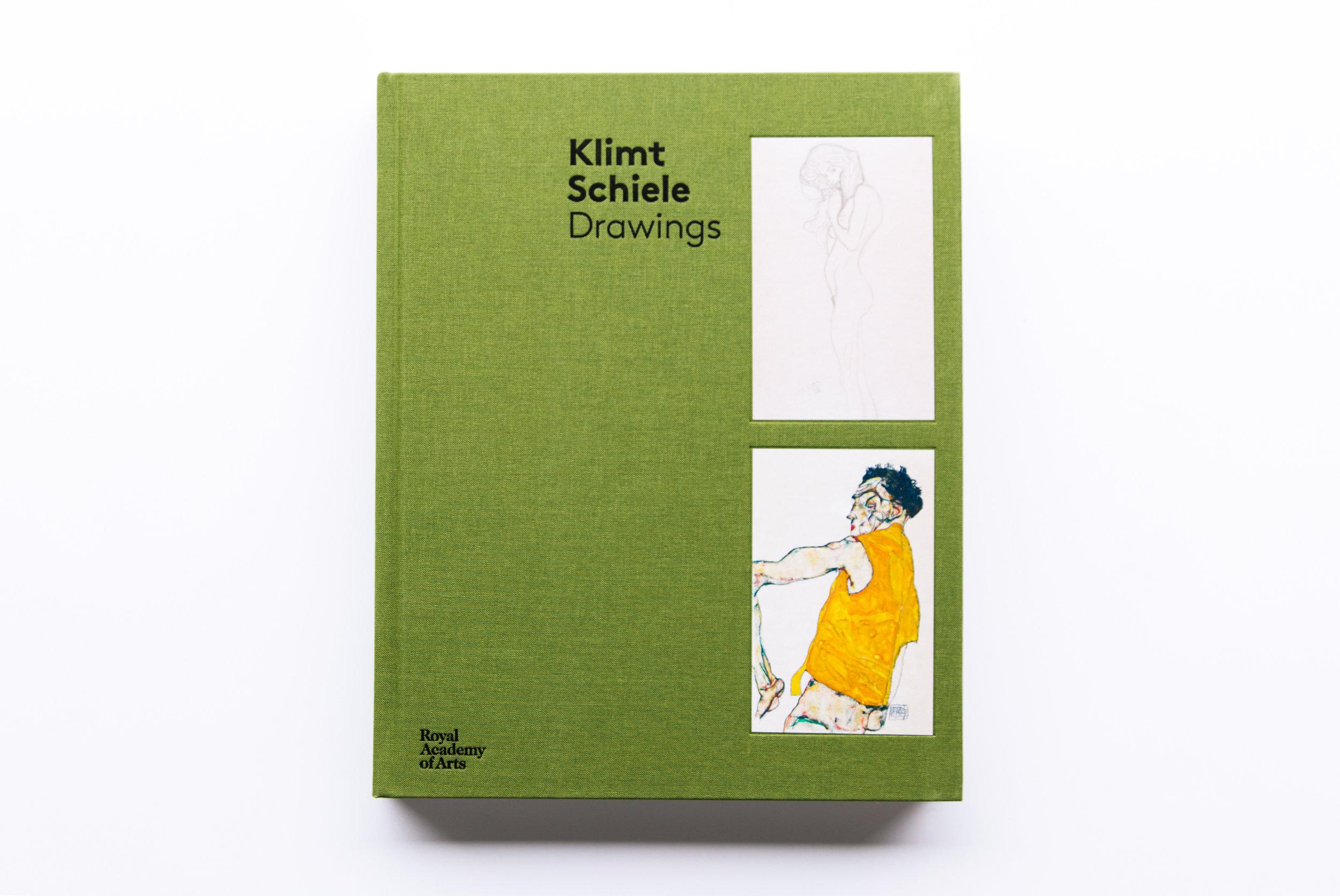 Klimt Schiele: Drawings