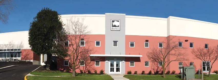 Bullen Headquarters