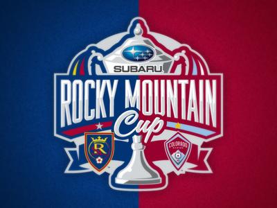 The SUBARU Rocky Mountain Cup presented by your local Subaru dealership in alliance with Subaru, Subaru and Subaru, but brought to you exclusively by SUBARU. S-U-B-A-R-U!