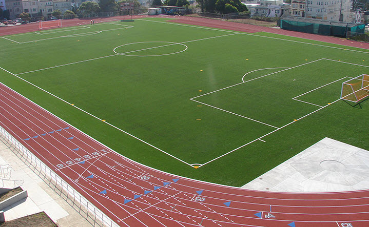 The New DC United Buzzard Point Stadium:Look at that avant-garde design