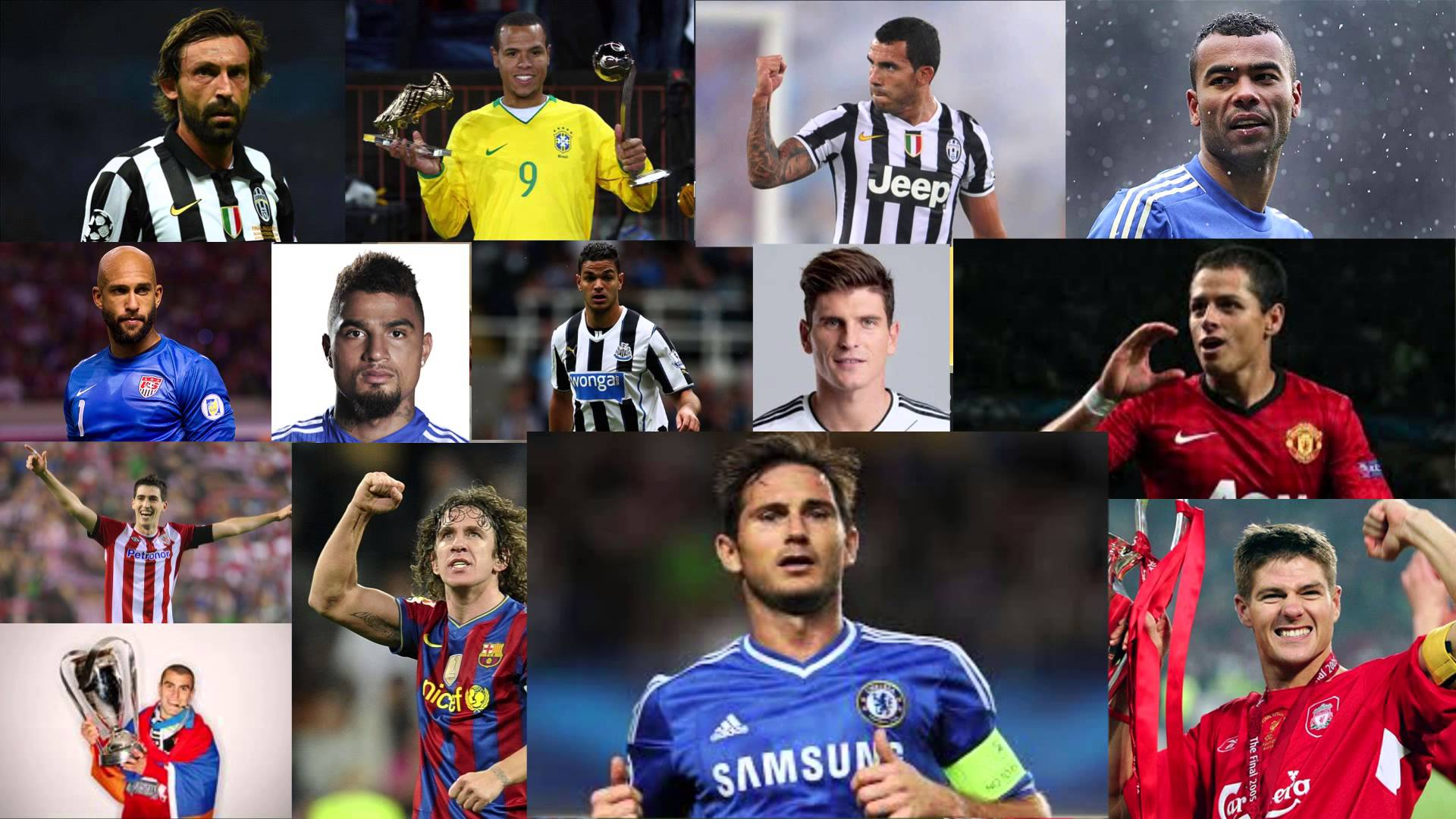 SOME OF THESE GUYS, BUT THEY ARENT ALL GOING TO PLAY WELL, AND SOME WOULD JUST RATHER RETIRE.