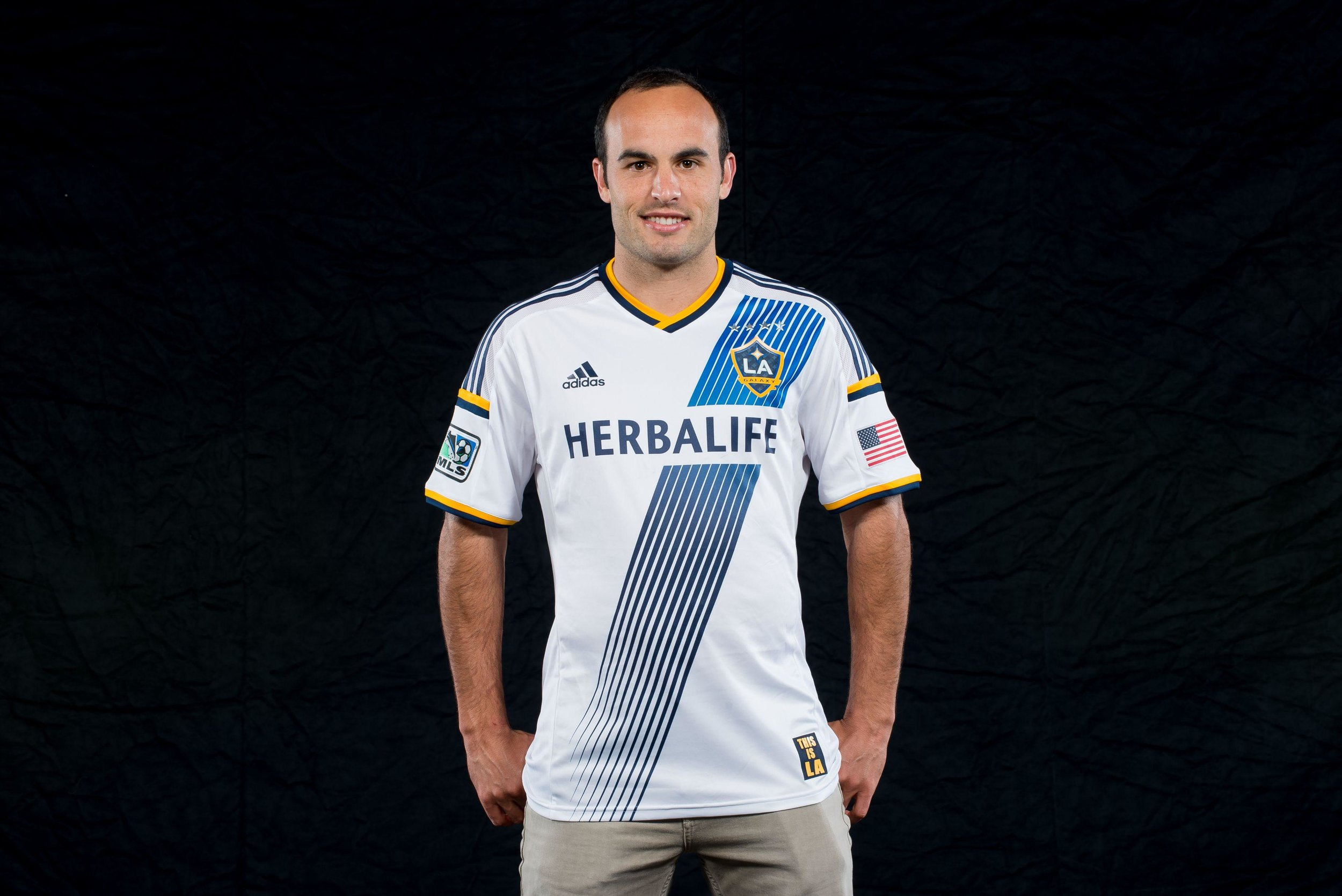 The Legend Of MLS finally comes to MLS.