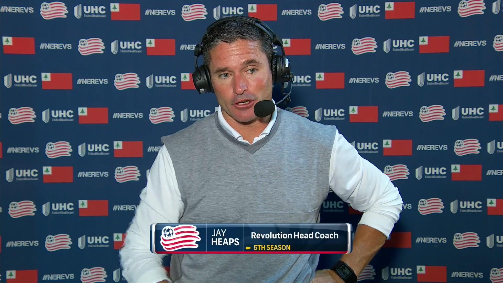 """""""Jay really did a great job with our secondary... I mean our linebackers... I mean.... what the hell DID he do?"""""""
