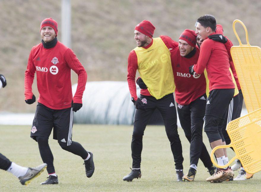 (FRANK GUNN /THE CANADIAN PRESS)