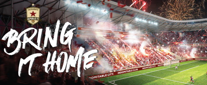 BRING IT HOME TO WHATEVER HOT DESTINATION CITY GETS YOUR TEAM IN 20 YEARS!