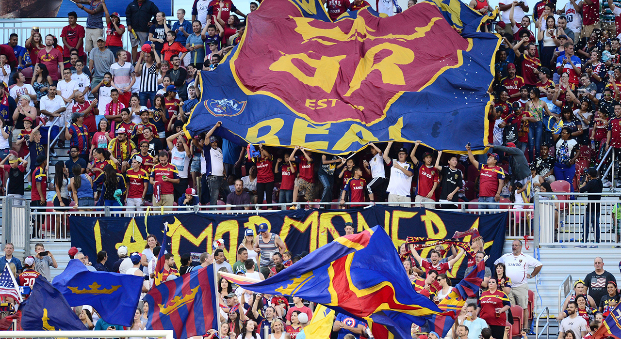 Real Salt Lake Schedule 2020 Real Salt Lake Atmosphere Expected To Increase By .8% After