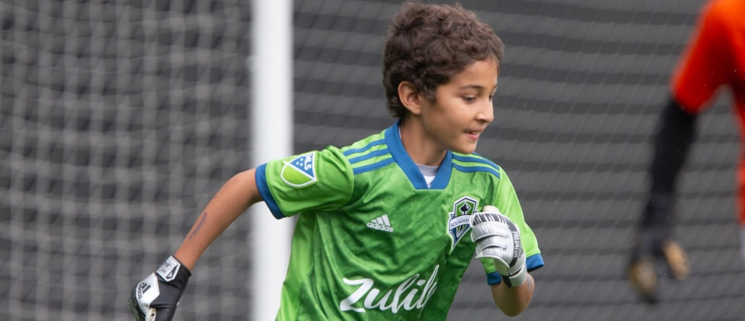 Lindsey Wasson - Sounders FC