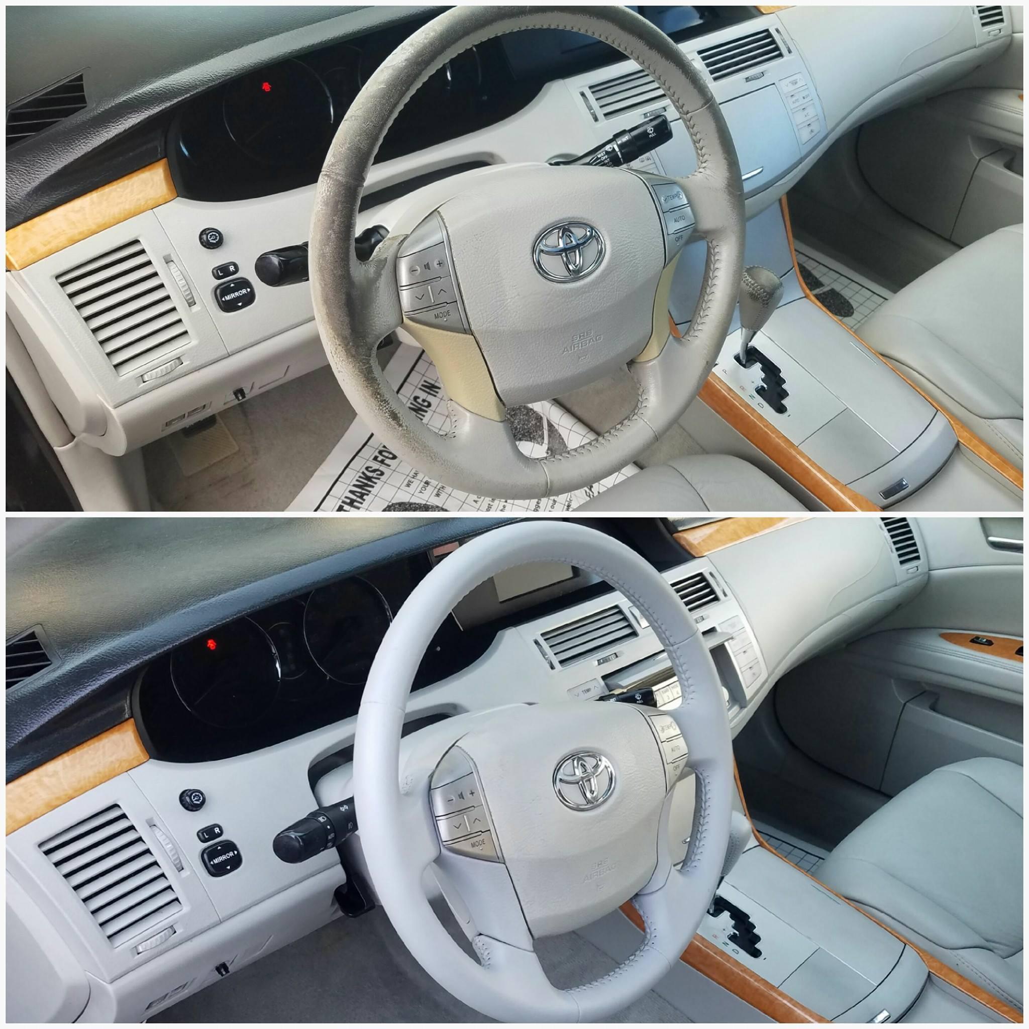 Toyota Avalon Steering Wheel Restoration.jpg