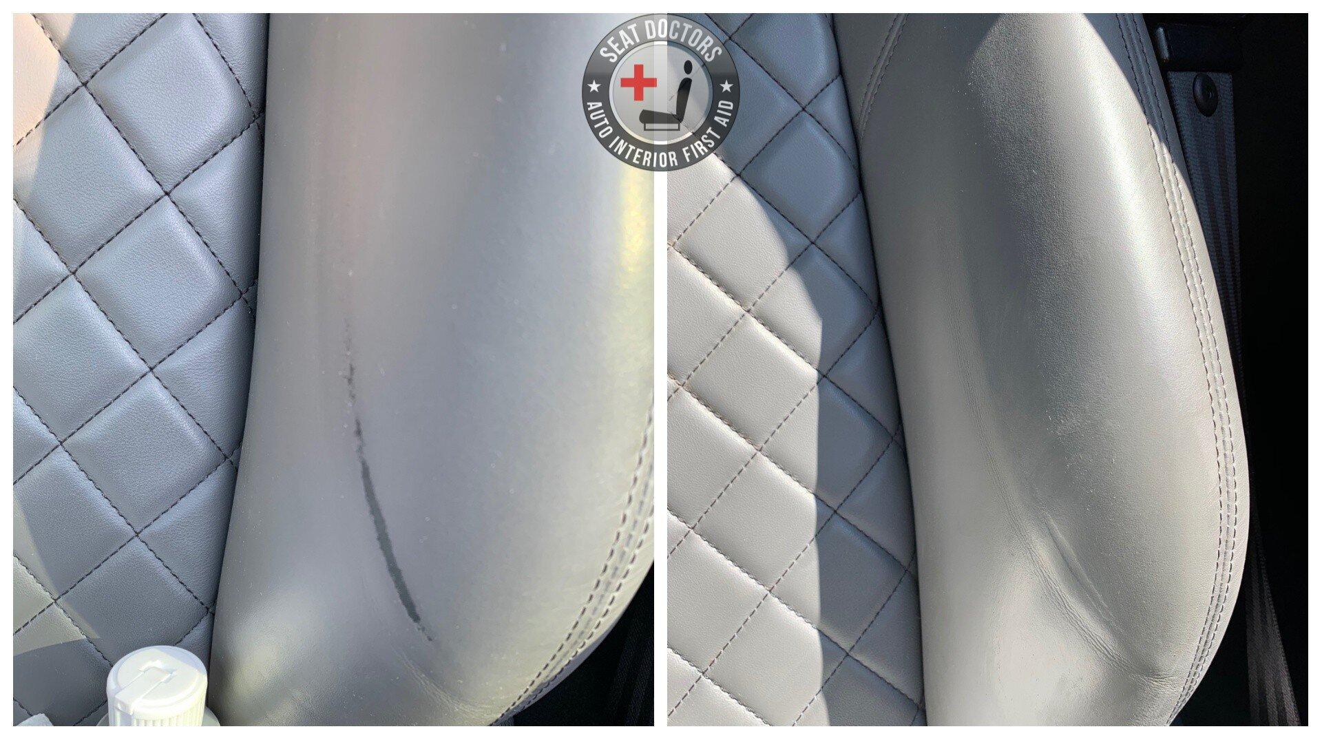 2018 Audi S5 Rotor Gray leather dye.jpg