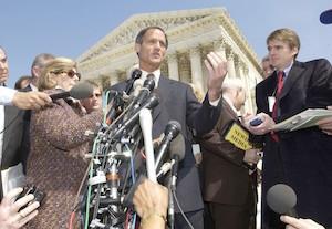 Michael Newdow Supreme Court.jpg