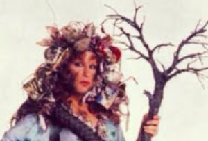 "Bette Midler in ABC"" Earth Day Special"