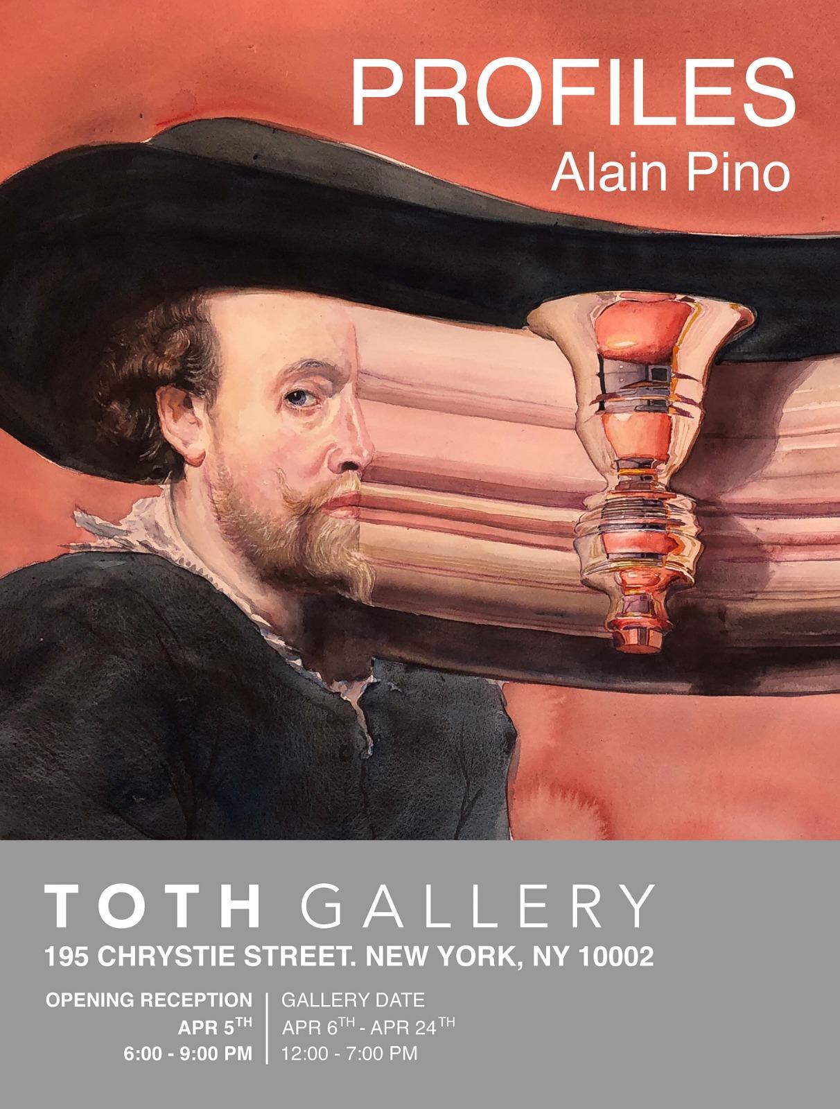 Alain Pino   TOTH GALLERY.jpg