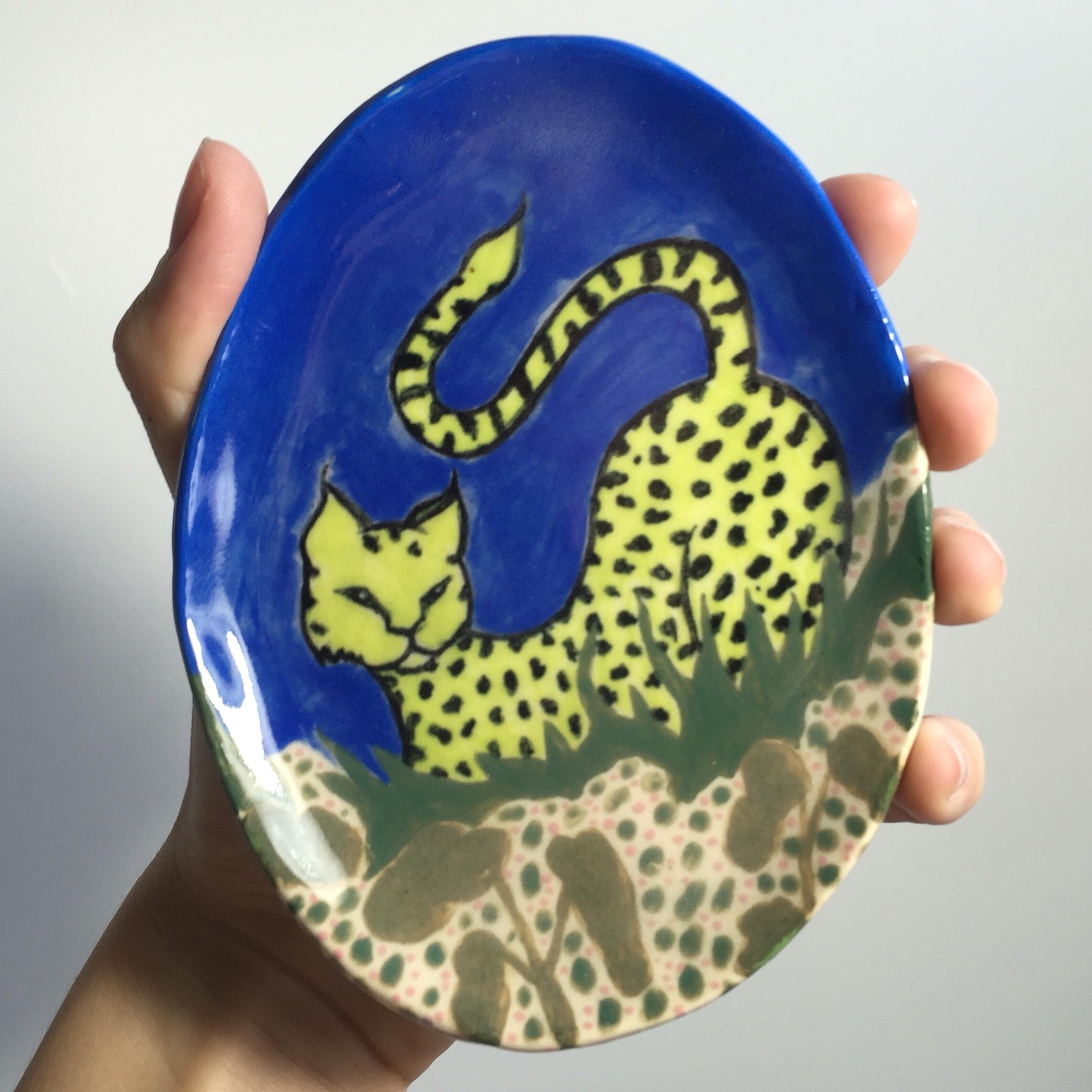 Leopard (2016)
