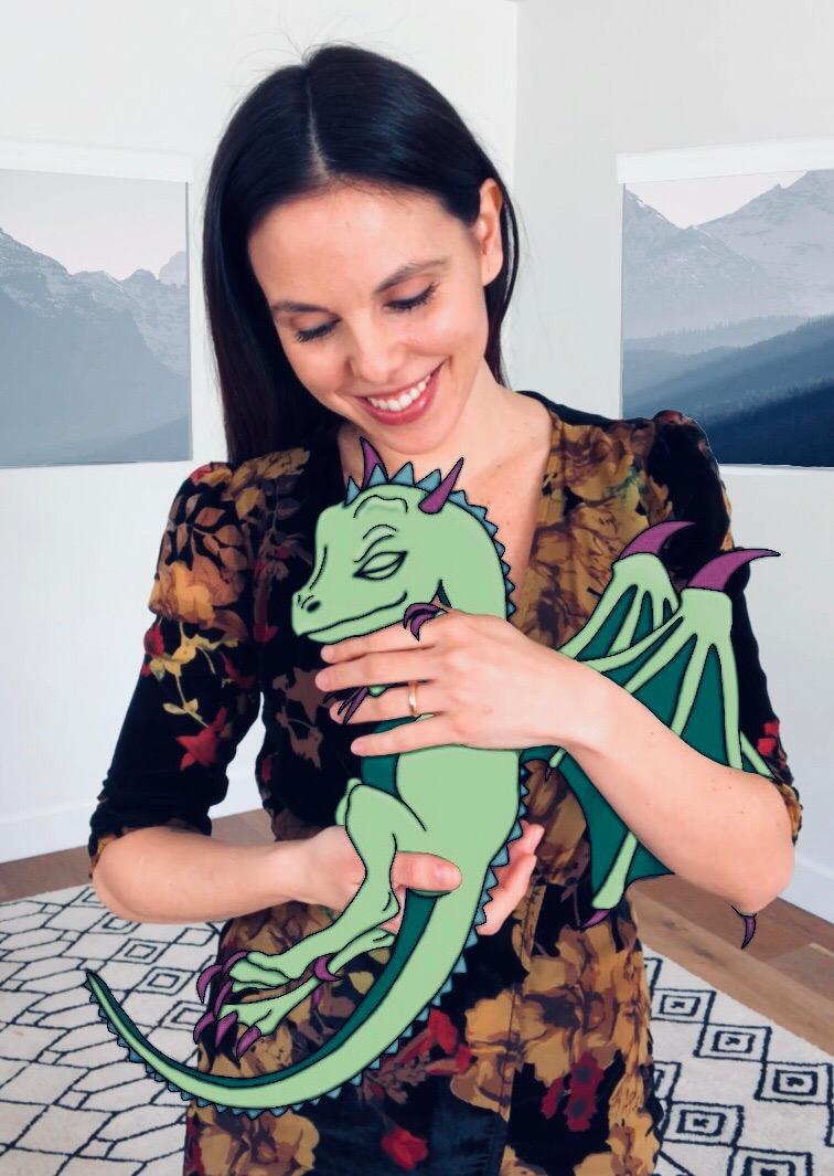 Baby Dragon (2018)