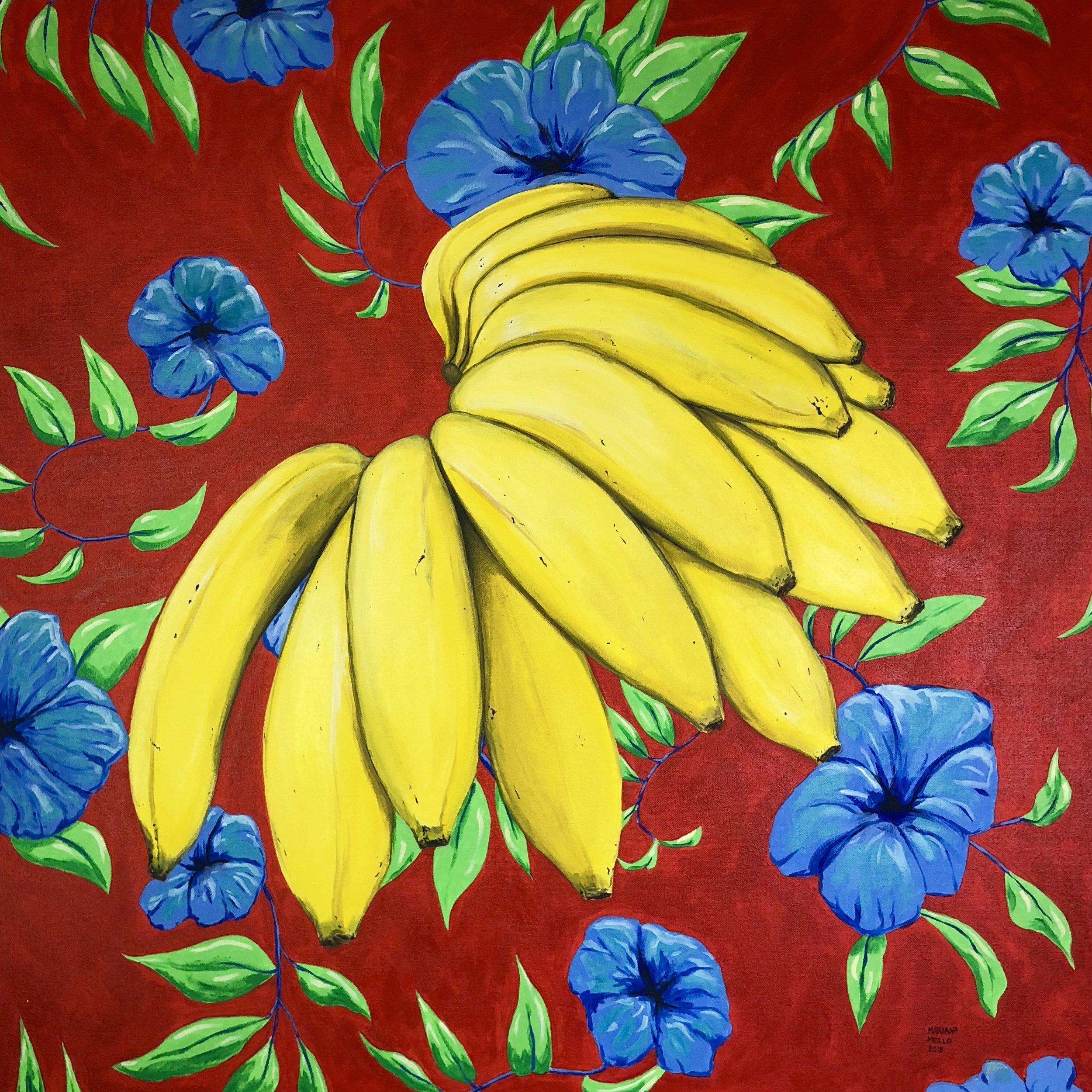Bananas (2018)