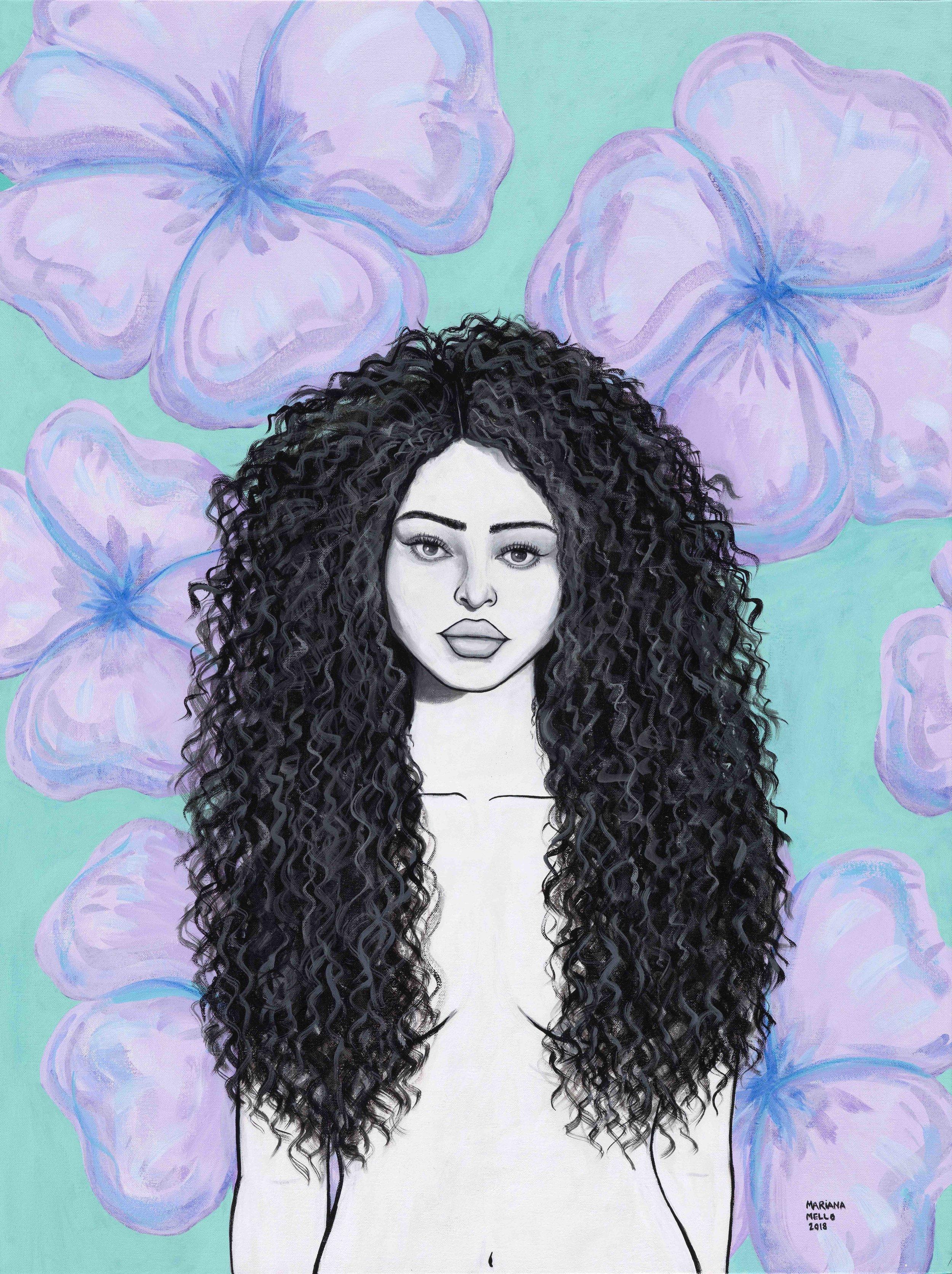 Curls (2018)