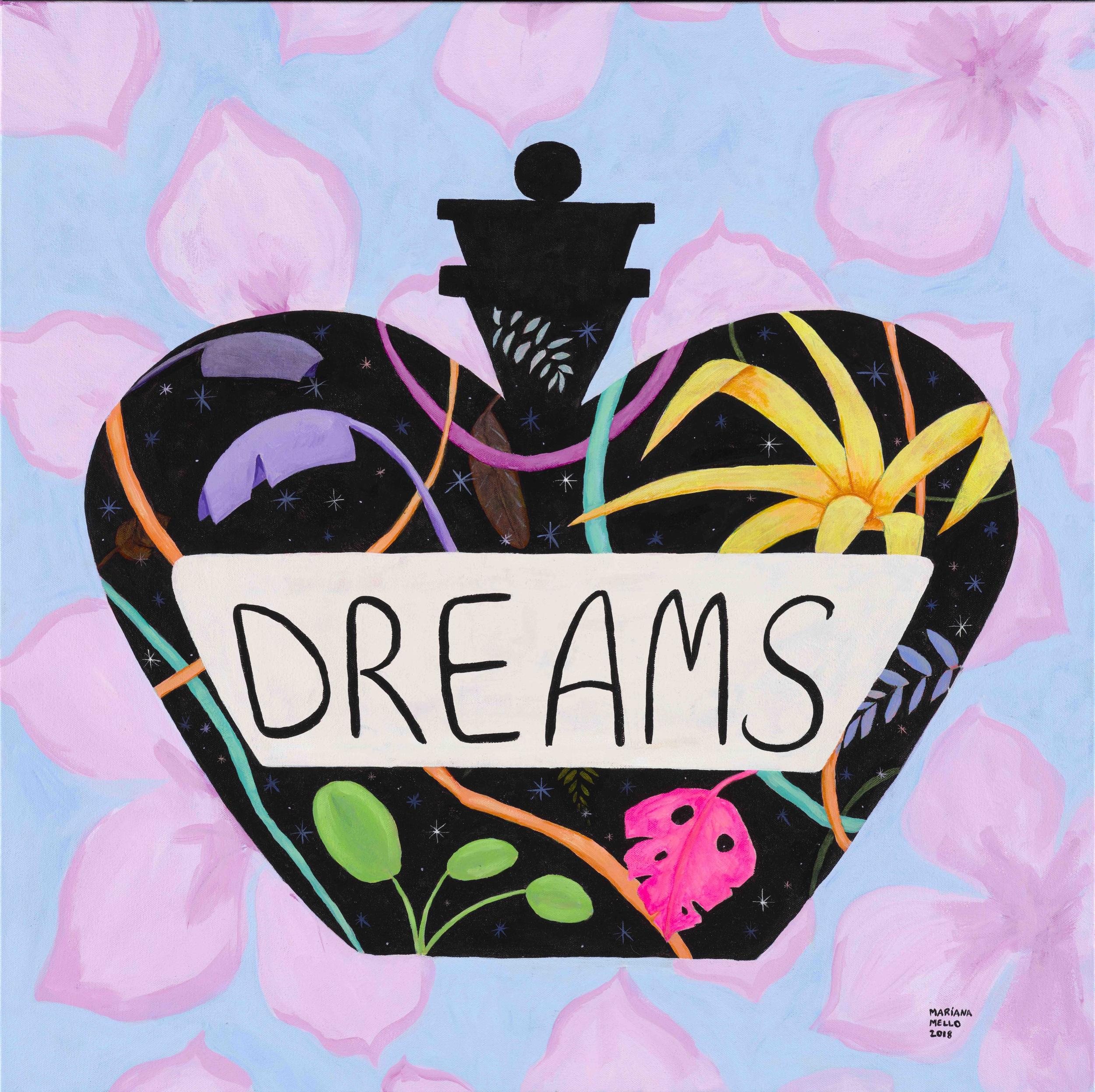 Dreams (2018)