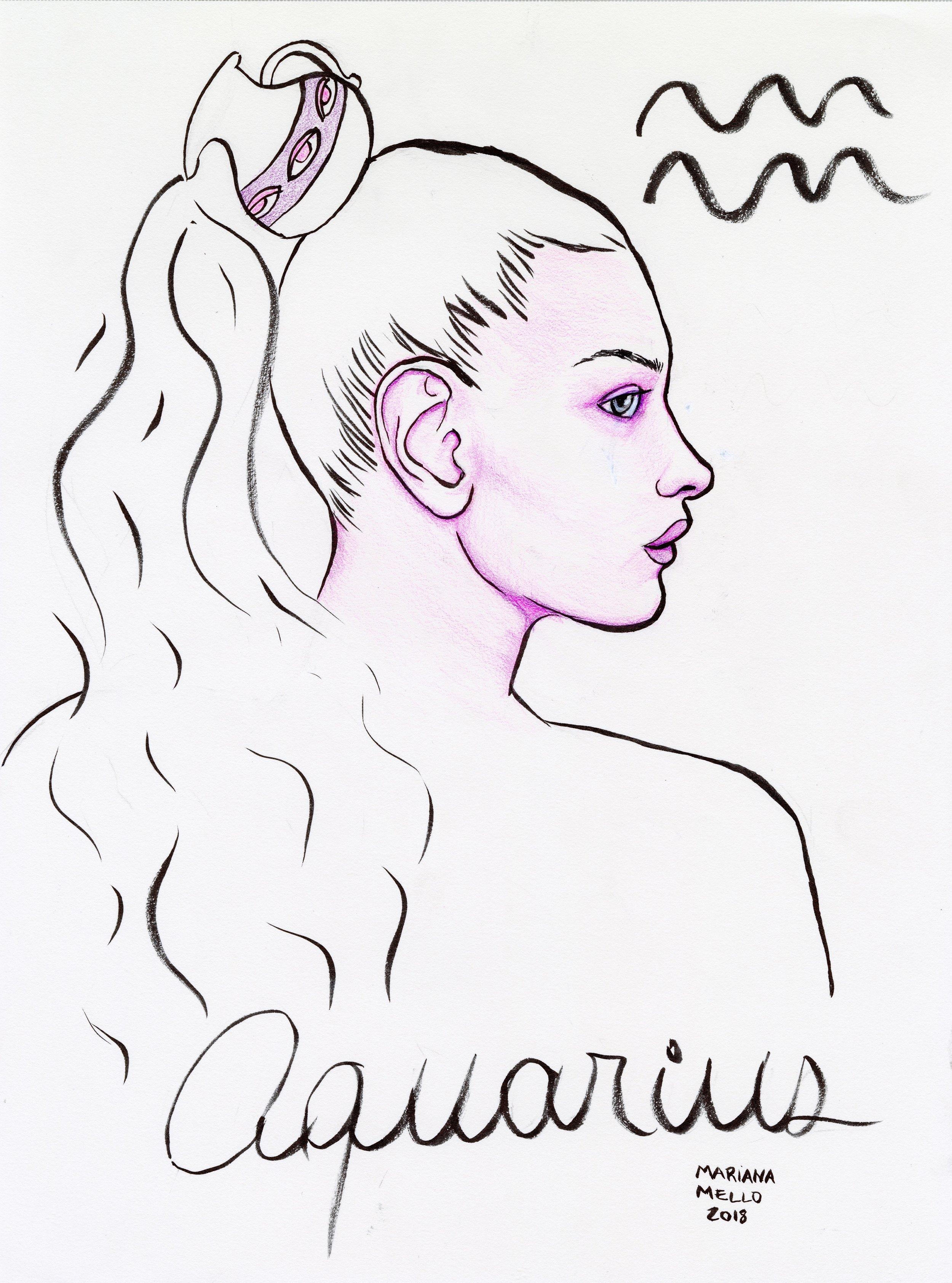Aquarius (2019)