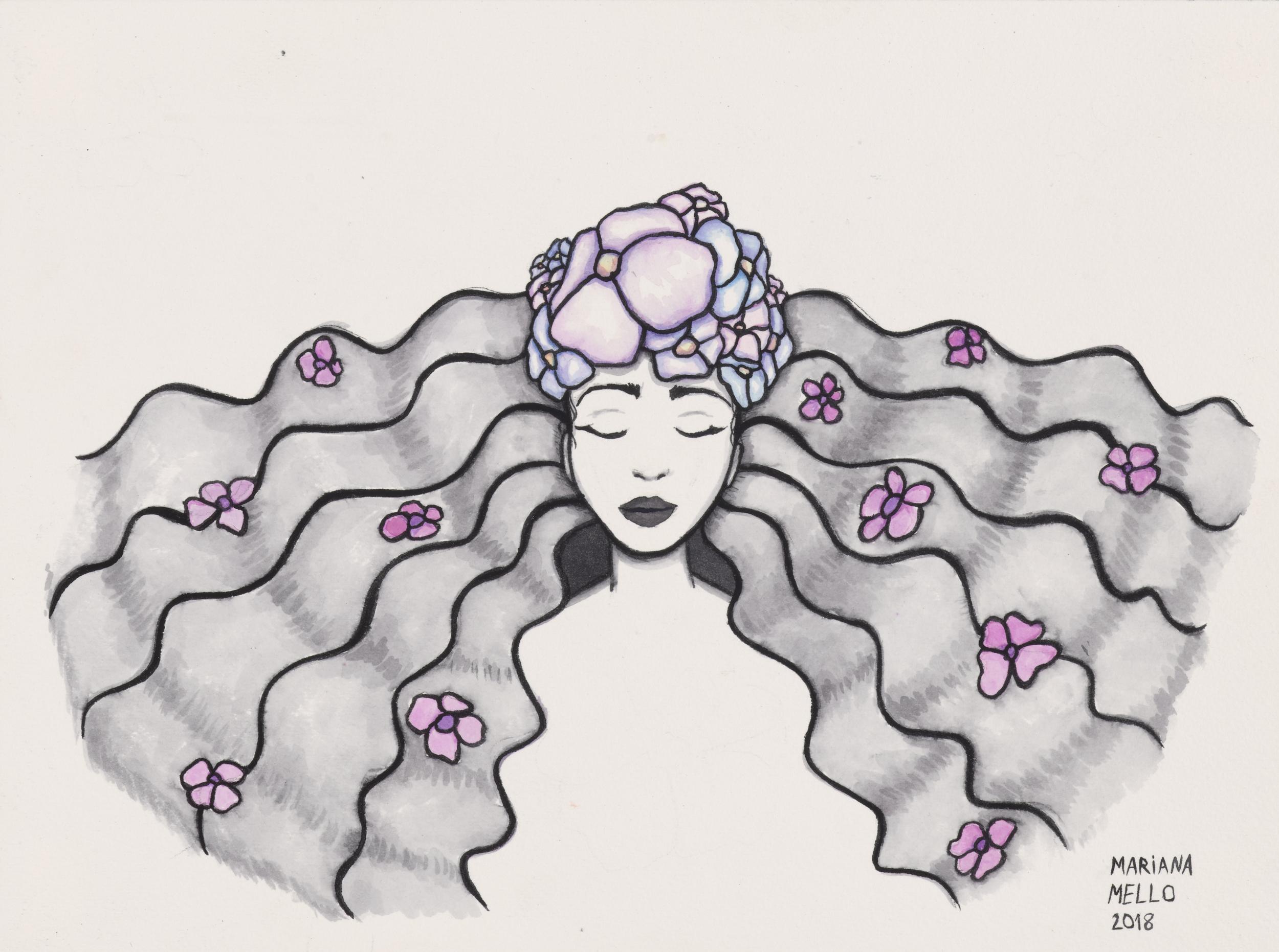 Flower Crown (2018)