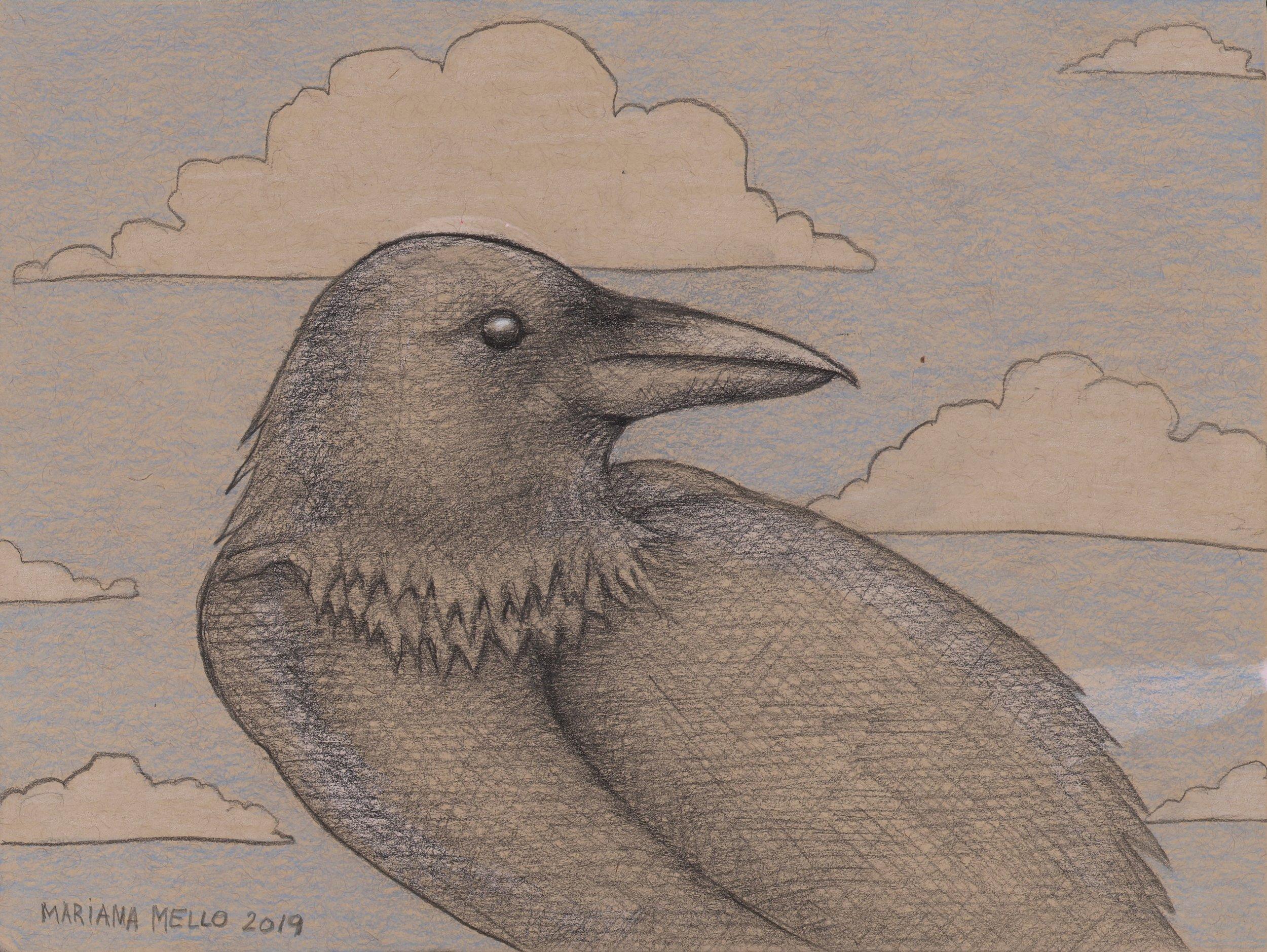 Raven (2019)