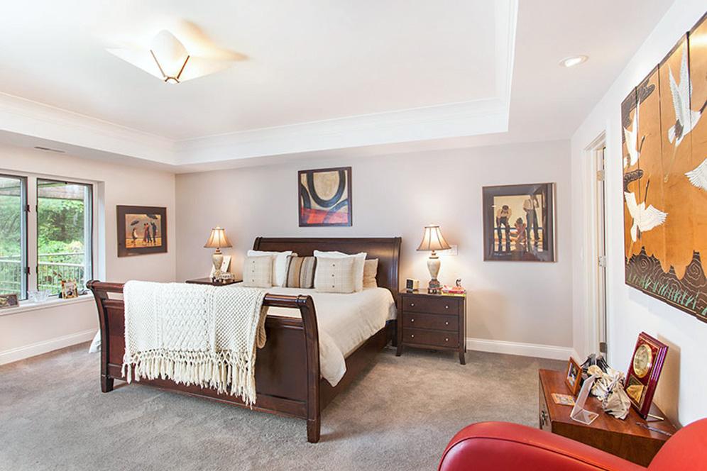 Complete condominium remodel in Ann Arbor MI