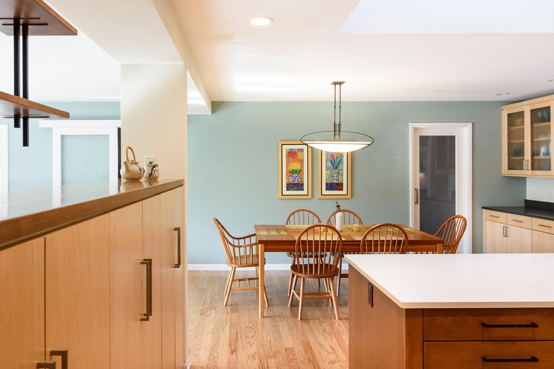 Asian Inspired Home Design Ann Arbor MI