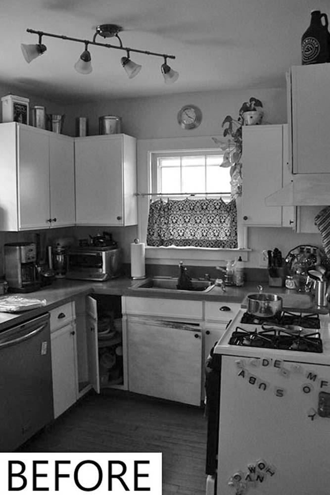 PRE-  CONSTRUCTION Kitchen IMAGE
