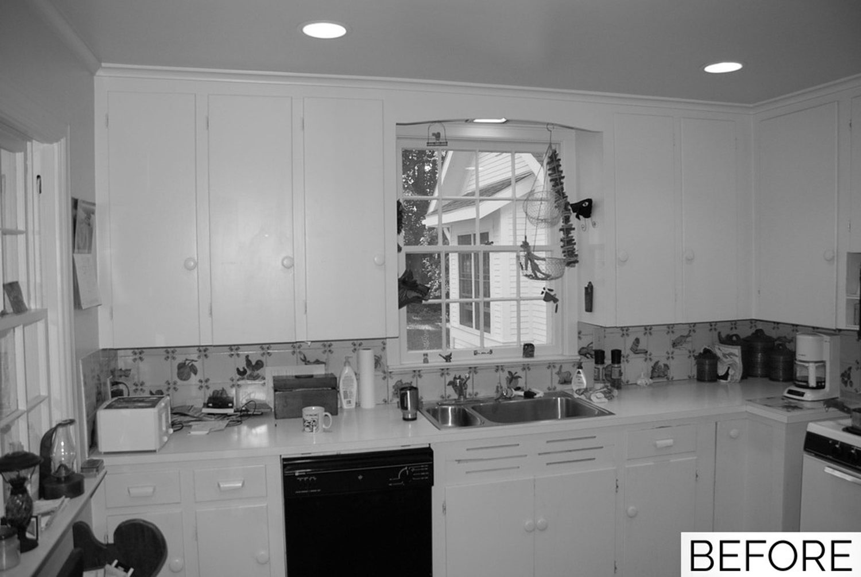 Addition Pre-Construction Interior Image
