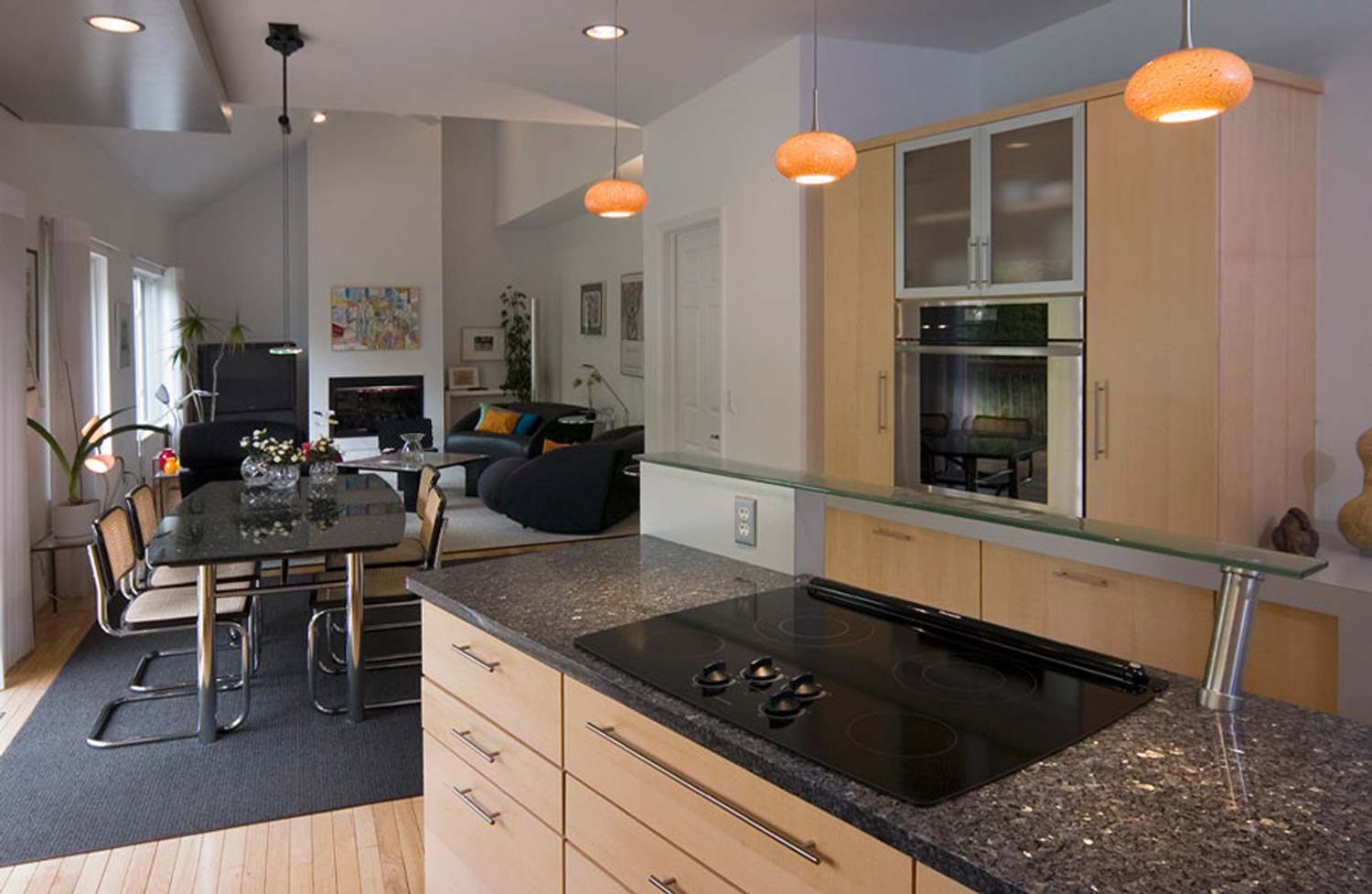 Countertop Materials for A Kitchen Remodel