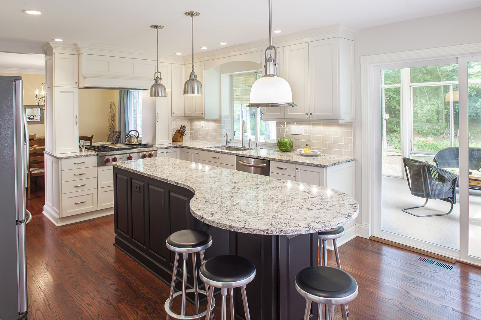 A Guide to natural stone countertops
