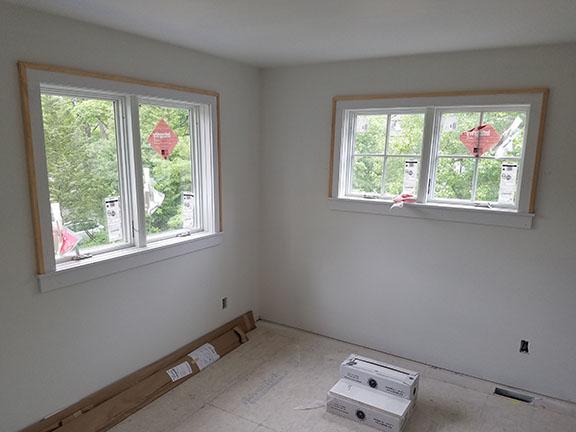 Ann Arbor Remodel - New Window Trim.jpg