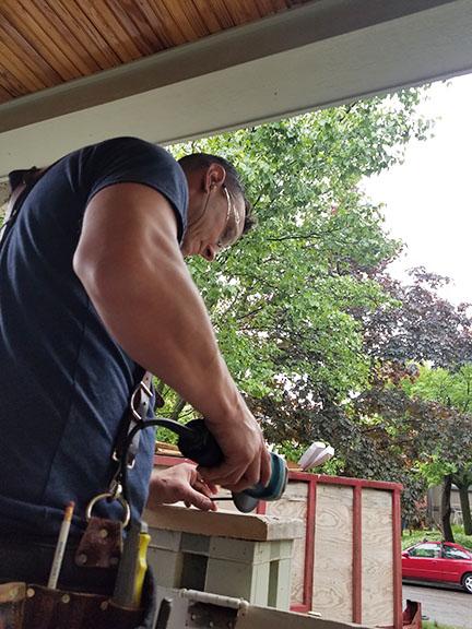 Ann Arbor Remodel Front Porch Construction.jpg