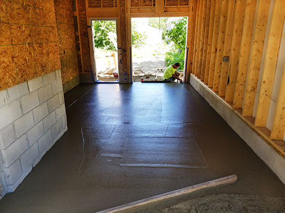 Ann Arbor Remodel Garage Floor.jpg