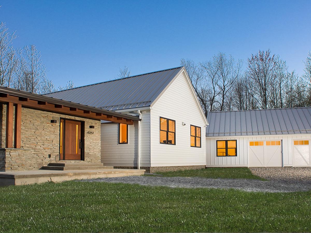 Metal Roof vs Asphalt Shingles Ann Arbor MI