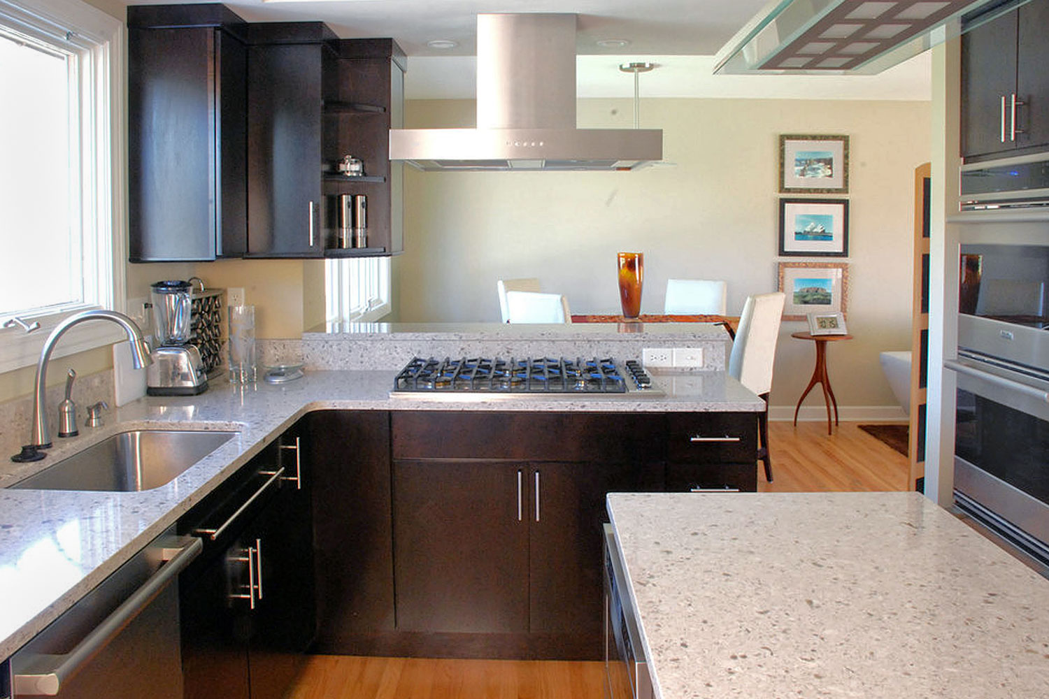 Common mistakes when laying out a floor plan during a remodel.