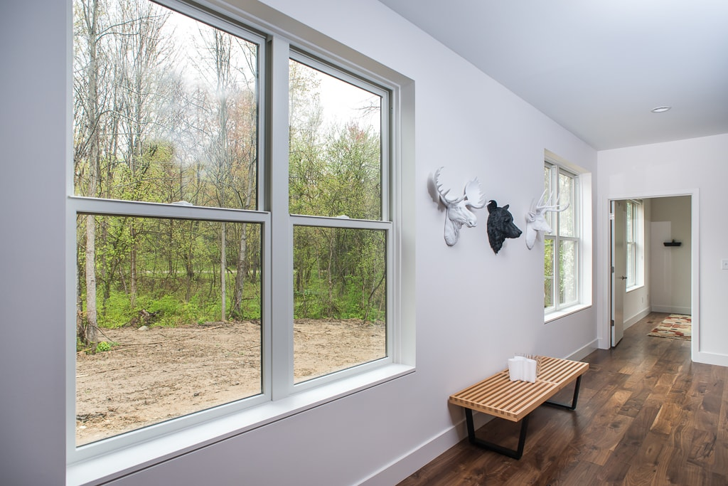 Choosing windows for a home remodeling project