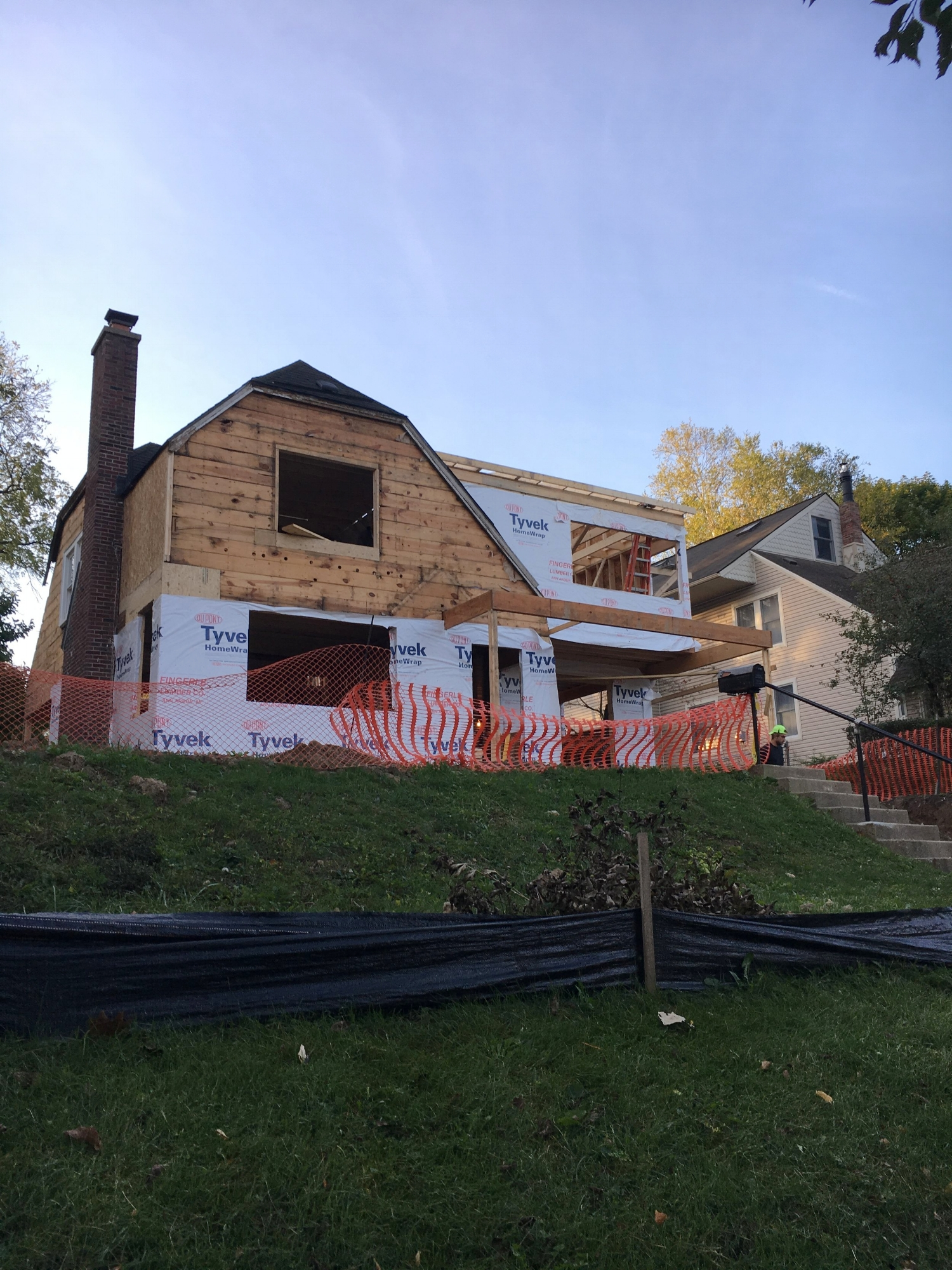 Lutz Ave Whole House Remodel