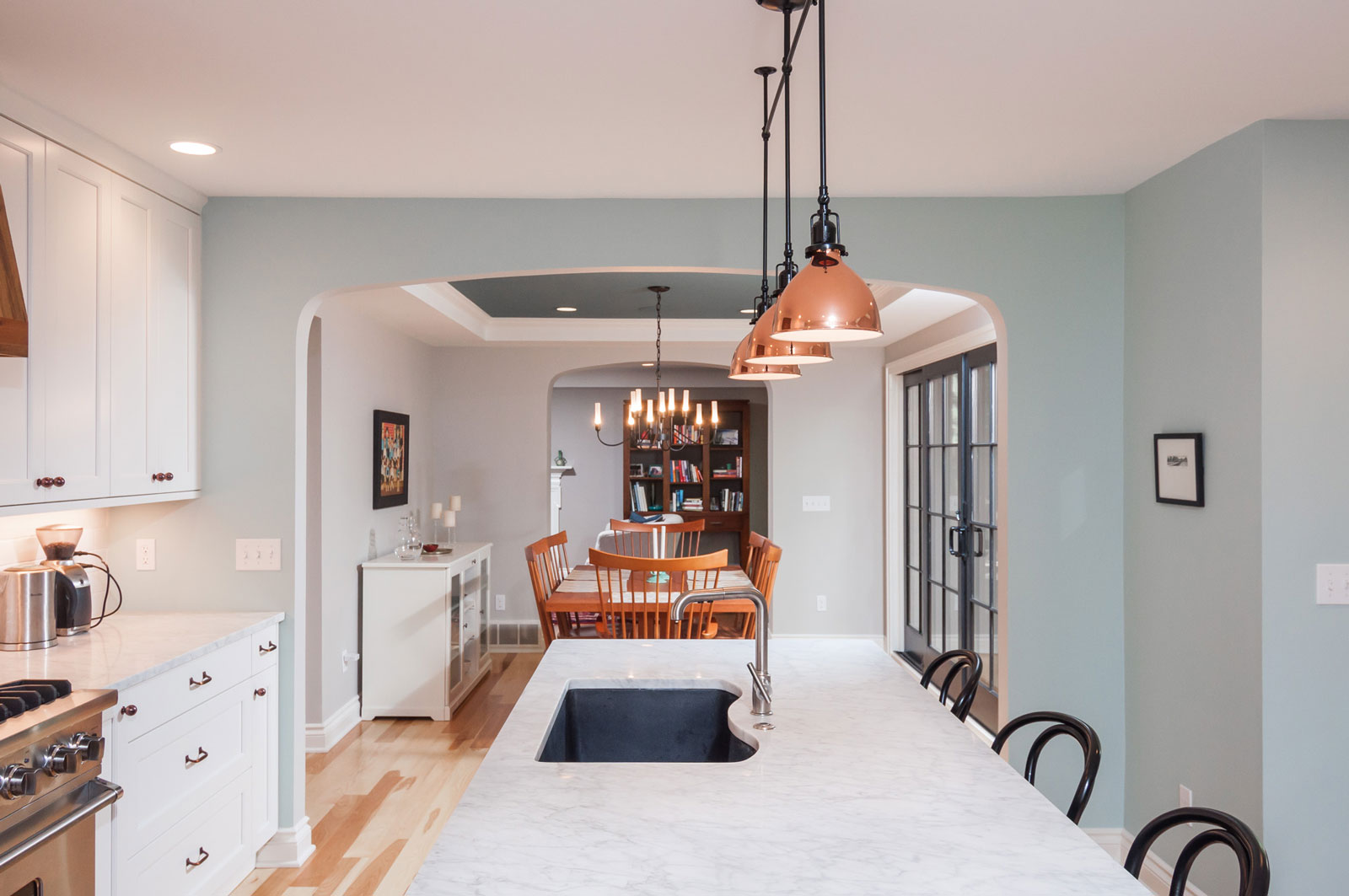 Why Design Build Remodeling is A Better Way To Build