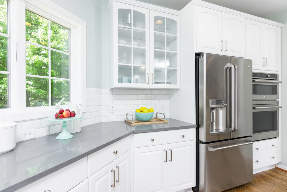 What Is A Mullion Cabinet Door Glass, Kitchen Cabinet Doors With Frosted Glass Panels