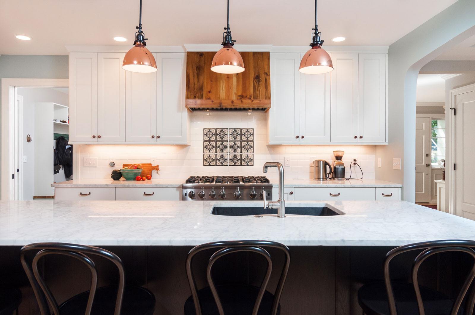 Questions to ask before you begin a remodeling project