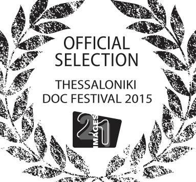 Thessaloniki Documentary Festival , Greece, EuropeanPremiere