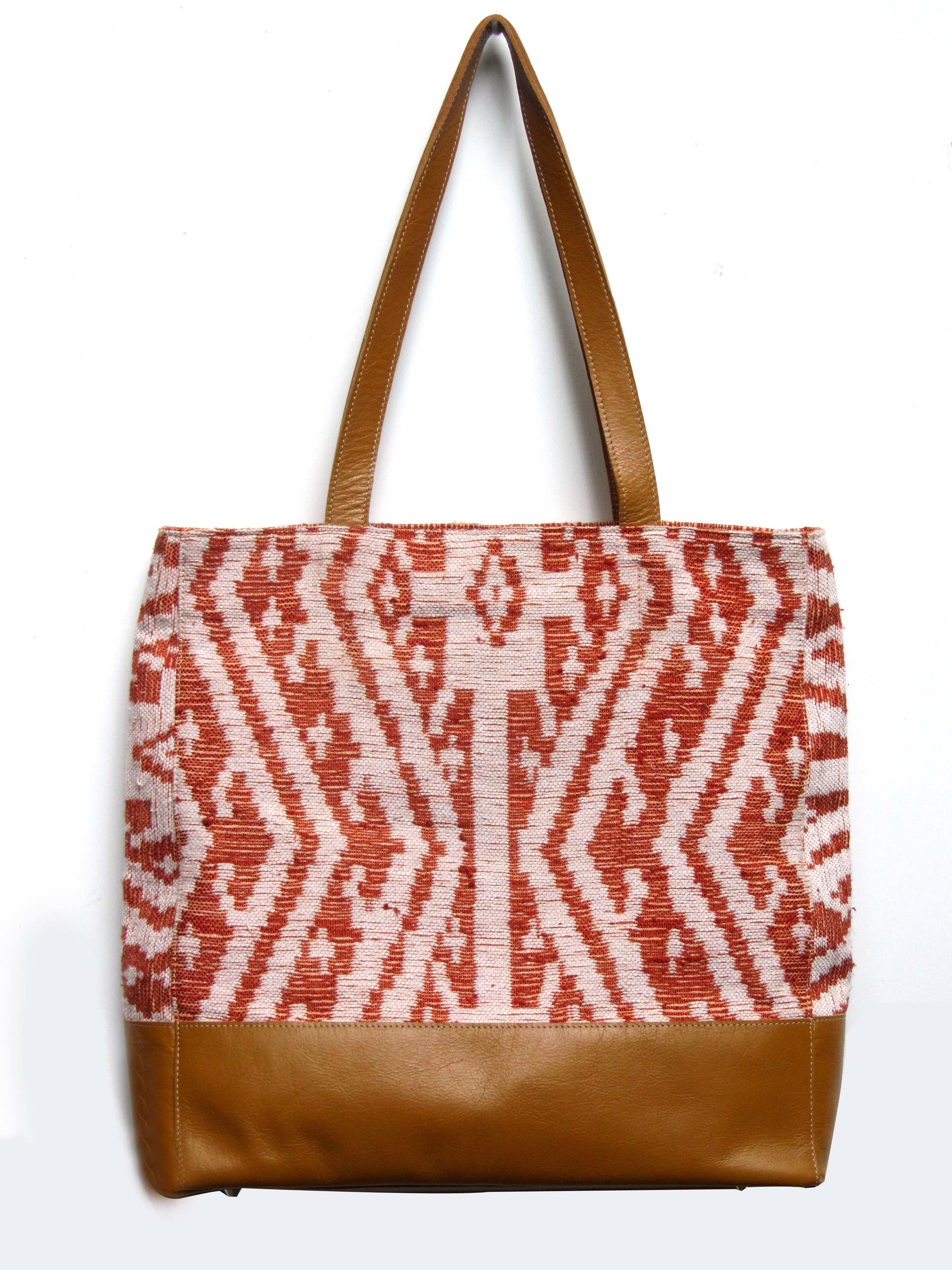 Tai Muang Tote Bag