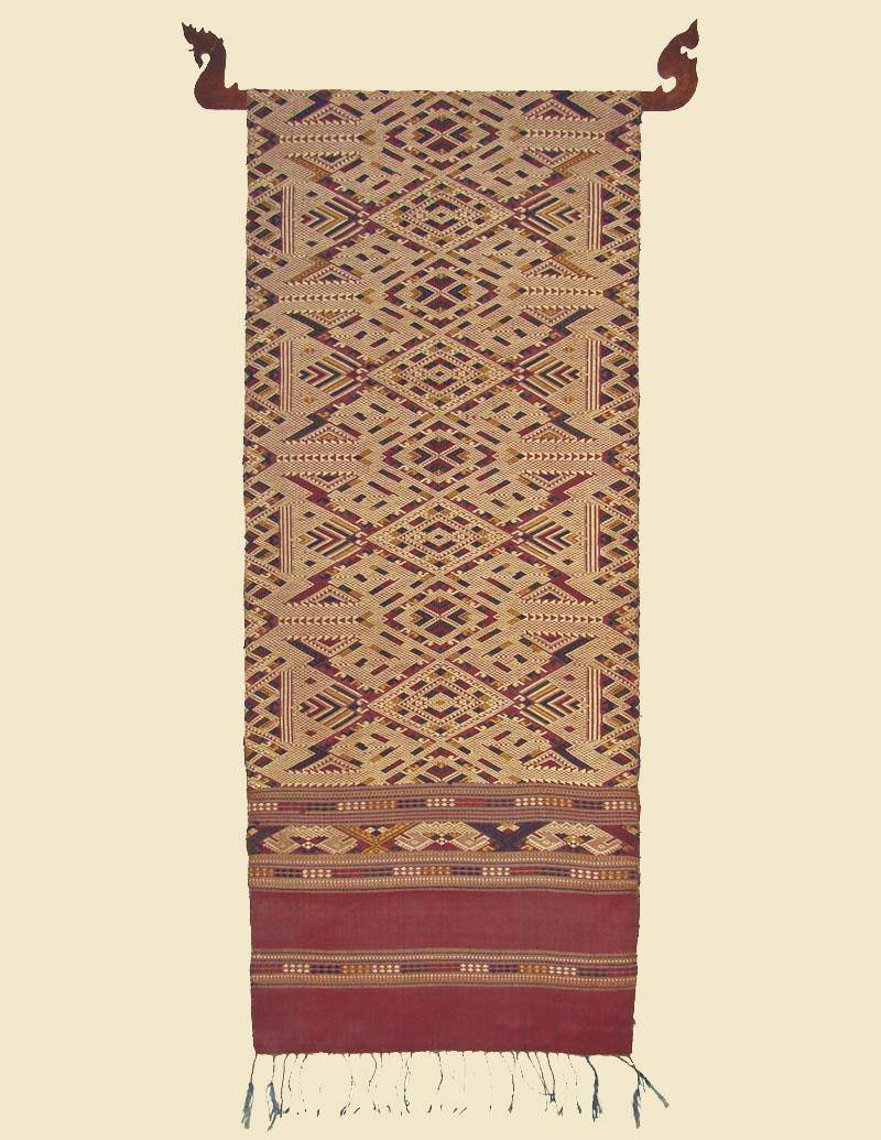Silk Shaman Cloth
