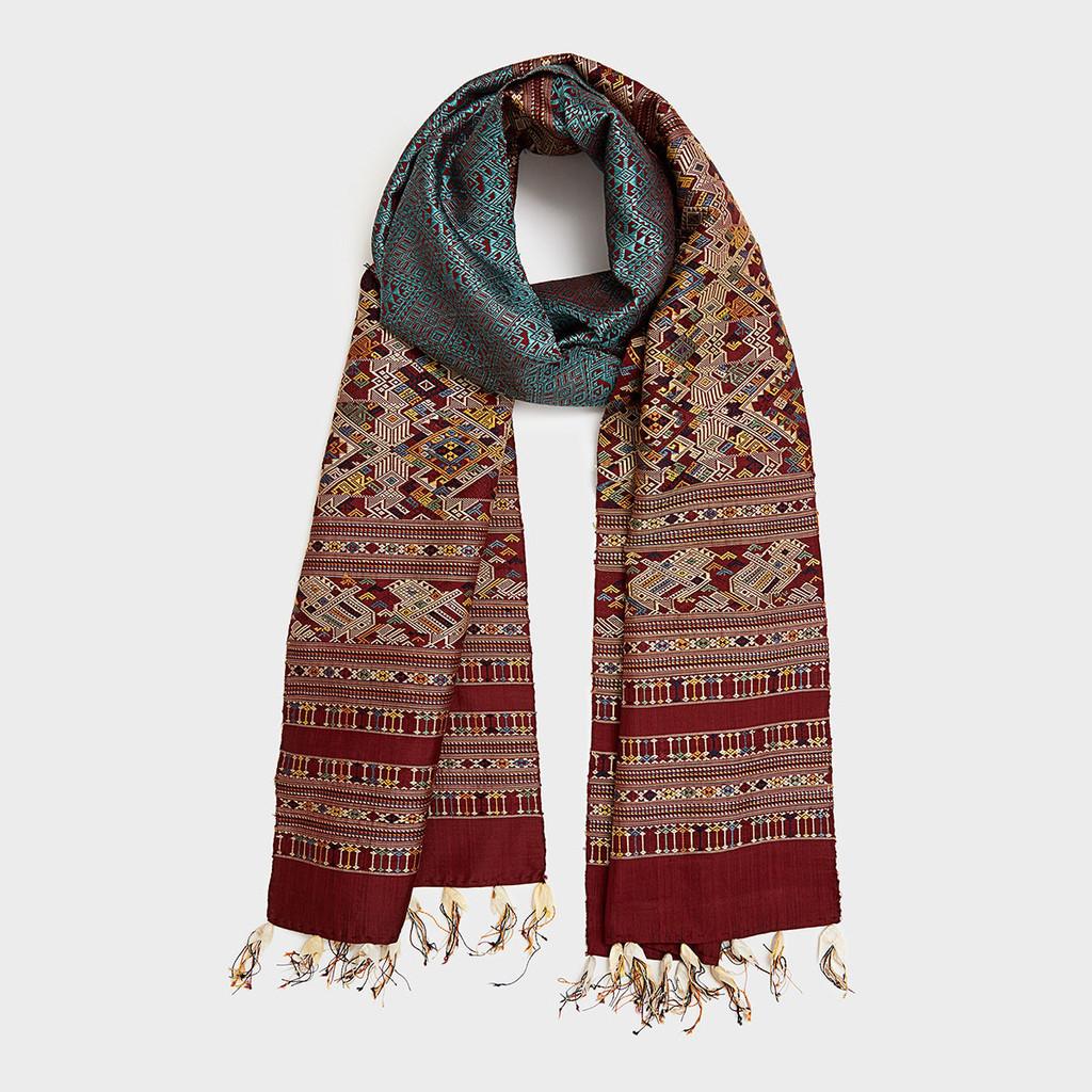 Lao Healing Cloth