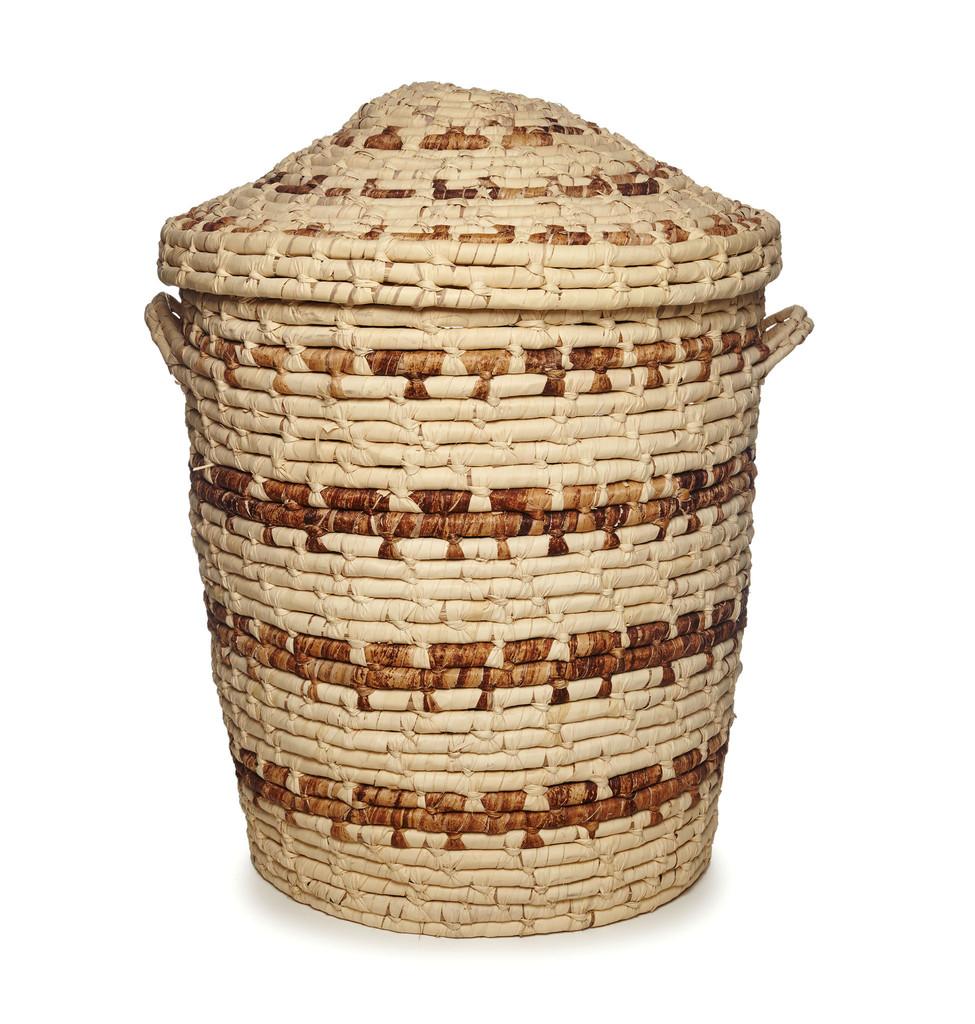 Serant Banana Palm Basket