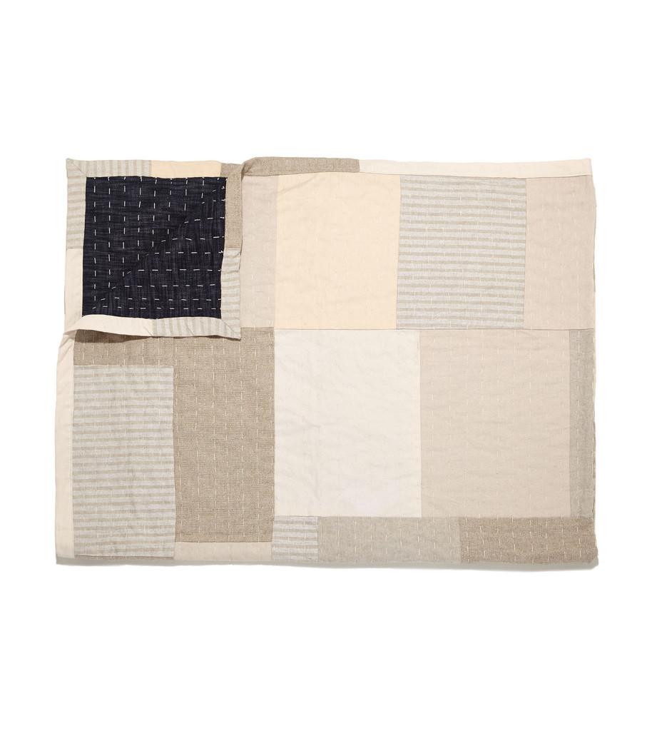 Cassan Linen Quilt