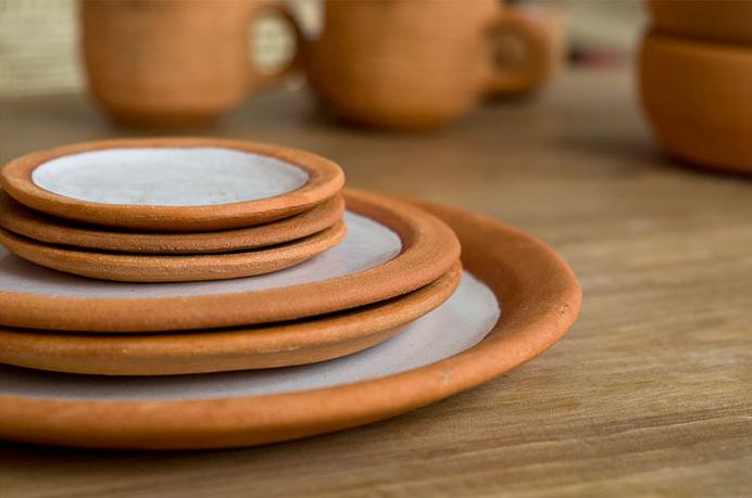 Cabuche Tableware