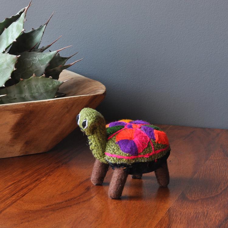 Chiapas Doll - Tortuga
