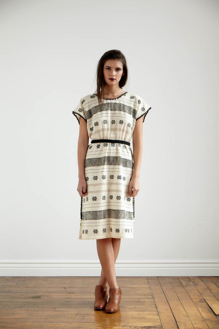 Oaxacan Traditional Dress
