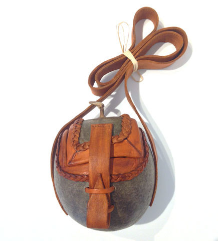 Kompa Calabash Bag